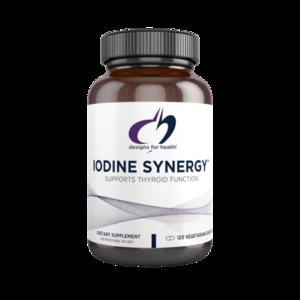 Iodine Synergy 90 CT